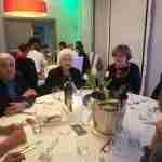 La cena sociale