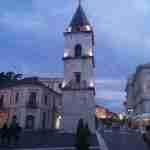 Il Campanile di Santa Sofia (torre civica)