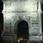 L'arco di Traiano